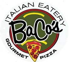 Baco's Pizza Freehold N.J.  07728