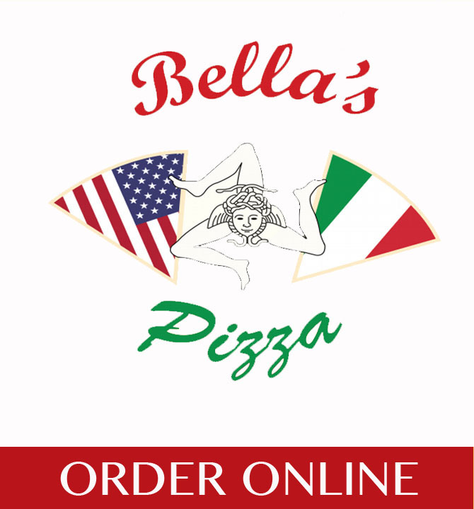 Bella's Pizzeria Long Branch NJ 07740