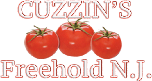 Cuzzins Pizza & Restaurant Freehold N.J.