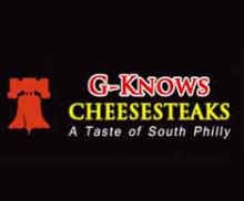 G-Knows Cheesesteaks Staten Island NY 10302