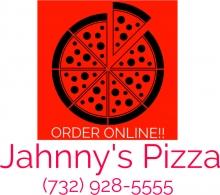 Jahnny's Pizza Jackson N.J. 08527