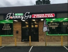 Johnny G's Pizza Trevose/Feasterville PA 19053