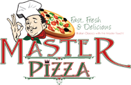 Master Pizza West Orange NJ