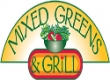 Mixed Greens And Grill Manalapan