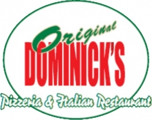 Original Dominick's Pizza Washington Crossing PA 18977