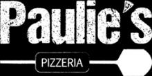 Paulie's Pizza Staten Island N.Y. 10304