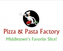 Pizza And Pasta Factory Middletown NJ 07758