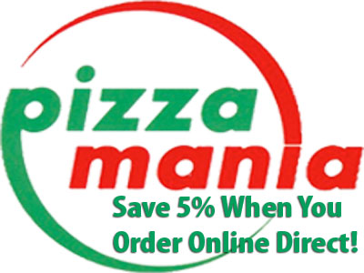Pizza Mania Garfield N.J.