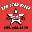 RED STAR PIZZA 3 EWING N.J. 08628