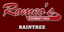 Romeos Pizza Freehold NJ 07728