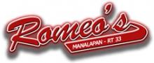 Romeos Pizza Manalapan NJ 07726