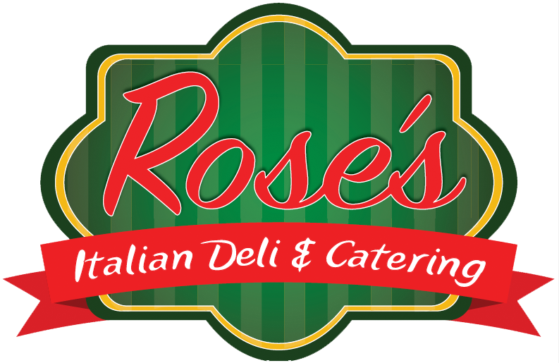 Rose's Italian Deli North Bergen N.J.