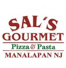 Sal's Gourmet Pizza Manalapan NJ 07726