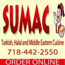 Sumac Middle Eastern Cuisine Staten Island NY 10310