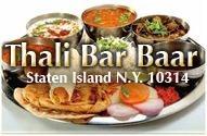 Thali Bar Baar Staten Island NY 10314
