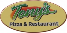 Tony's Pizza Cliffwood Beach N.J. 07735