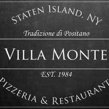 Villa Monte Amboy Road Staten Island N.Y 10307