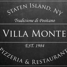 Villa Monte Richmond Avenue Staten Island N.Y 10314