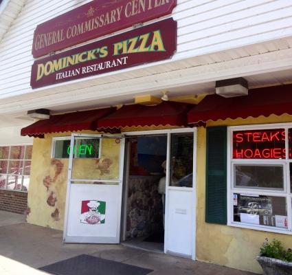 Original Dominick S Pizza Washington Crossing Pa 189771