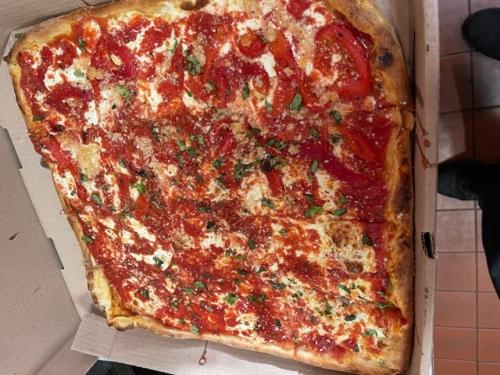 Romeos Pizza Freehold NJ 077282